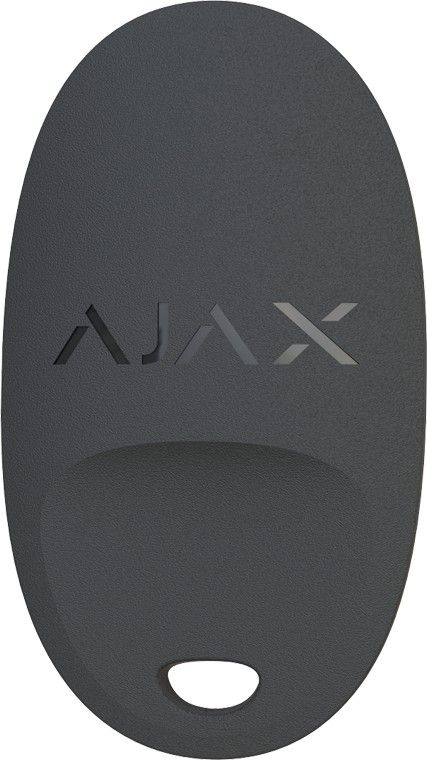 Ajax SpaceControl Black (000006108)