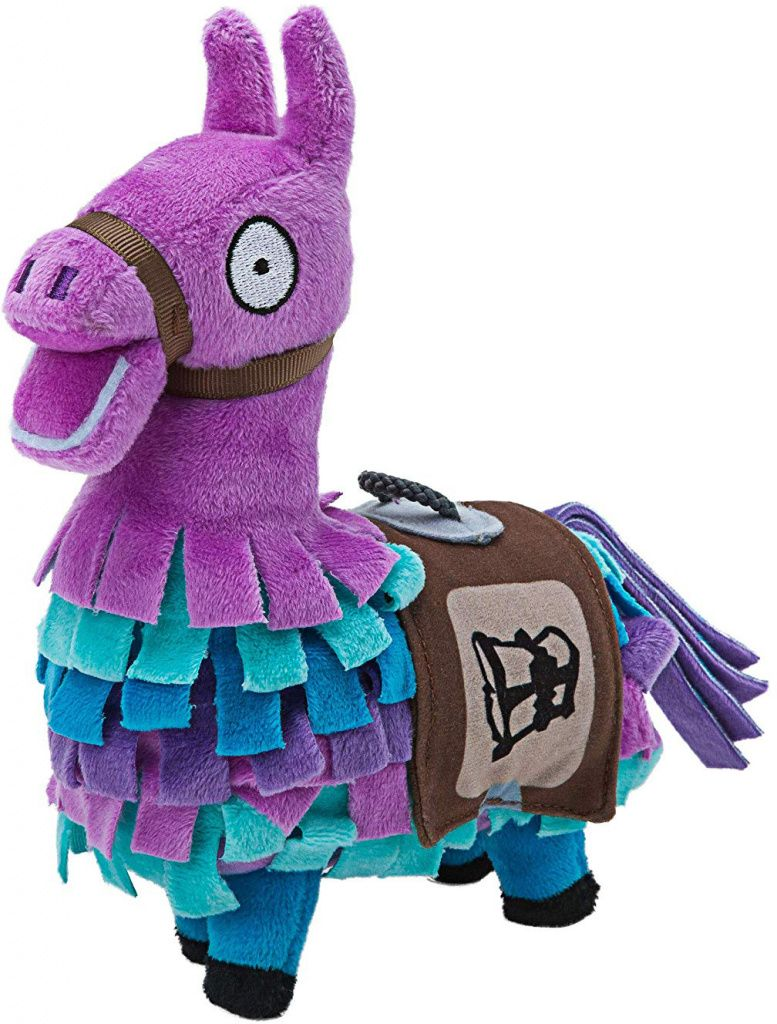 Jazwares Fortnite Llama Loot Plush.jpg
