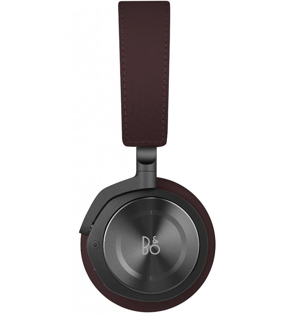 Bang & Olufsen BeoPlay H8 Black