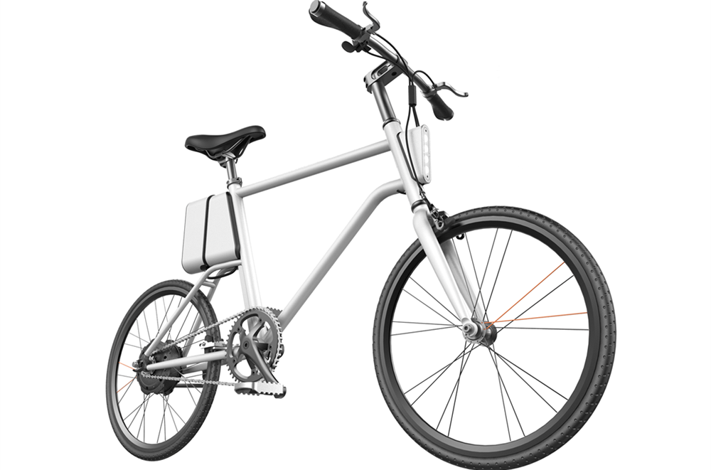 Xiaomi YunBike C1 Men's Benz White