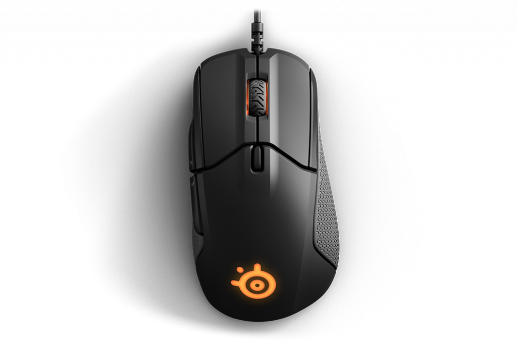 SteelSeries Rival 310 PUBG Edition (62435)