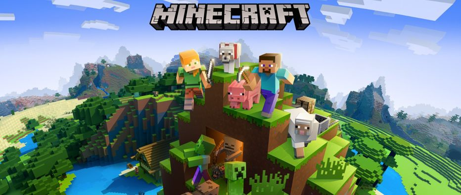 JINX Minecraft - Tales from the Nether Black, Youth S