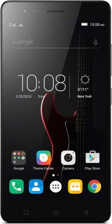 Lenovo Vibe K5 Note Grey