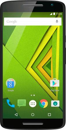 Motorola Moto X Play 16GB (XT1562) Black
