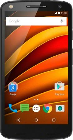 Motorola Moto X Force 32GB SS (XT1580) Black
