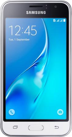 Samsung Galaxy J1 J120H/DS White
