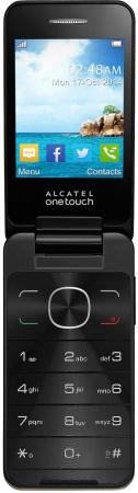 Alcatel OneTouch 2012D Soft Gold