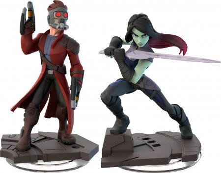 Disney INFINITY: Marvel Super Heroes: Guardians of the Galaxy (2.0 Edition)