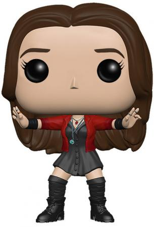 Funko POP! Bobble: Marvel: Avengers AOU - Scarlet Witch