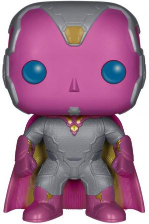 Funko POP! Bobble: Marvel: Avengers AOU - Vision
