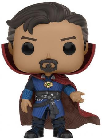 Funko POP! Bobble: Marvel: Doctor Strange