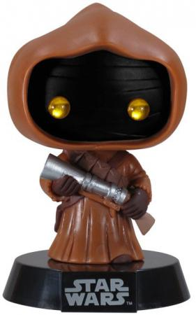 Funko POP! Bobble: Star Wars: Jawa