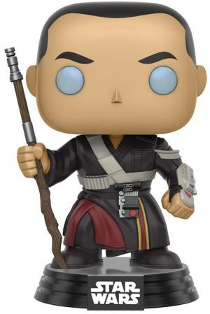 Funko POP! Bobble: Star Wars ep.8: Rogue One: Chirrut Imwe