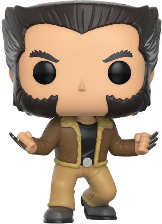 Funko POP! Bobble: X-Men: Logan