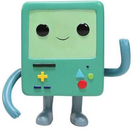 Funko POP! Vinyl: Adventure Time - BMO