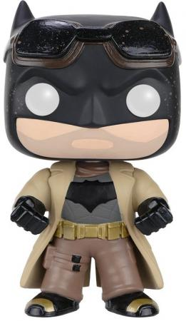 Funko POP! Vinyl: DC: Batman vs. Superman: Knightmare Batman