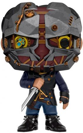 Funko POP! Vinyl: Dishonored 2: Corvo