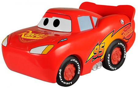 Funko POP! Vinyl: Disney: Cars: Lightning McQueen