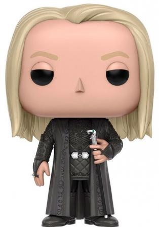 Funko POP! Vinyl: Harry Potter: Lucius Malfoy