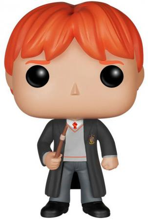 Funko POP! Vinyl: Harry Potter: Ron Weasley