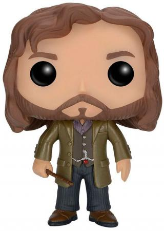 Funko POP! Vinyl: Harry Potter: Sirius Black