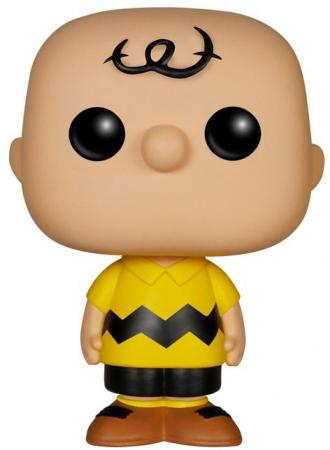 Funko POP! Vinyl: Peanuts: Charlie Brown