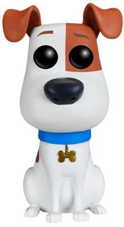 Funko POP! Vinyl: The Secret Life of Pets: Max