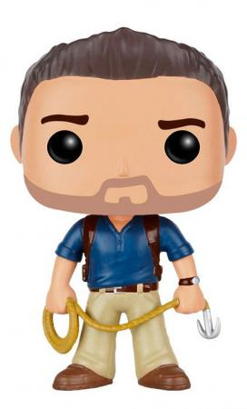 Funko POP! Vinyl: Uncharted: Nathan Drake