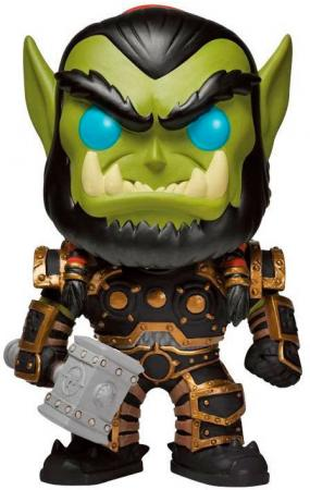 Funko POP! Vinyl: Warcraft: Thrall