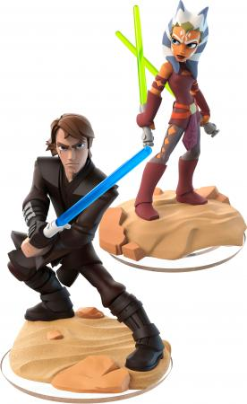 Disney INFINITY: Star Wars: Twilight Of The Republic (3.0 Edition)