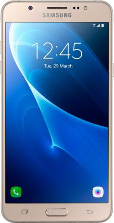 Samsung Galaxy J7 J710F/DS Gold