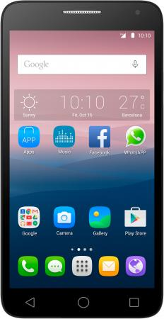 Alcatel OneTouch POP 3 5025D Soft Gold
