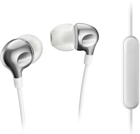 Philips SHE3705 White