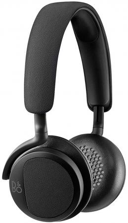 Bang & Olufsen BeoPlay H2 Carbon Black