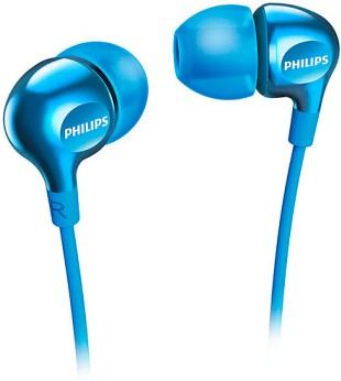 Philips SHE3700LB Light Blue