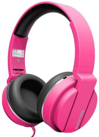 Promate Encore Pink
