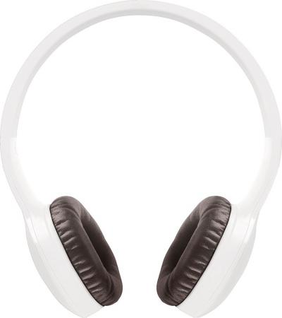 JAM Transit Lite Headphones White