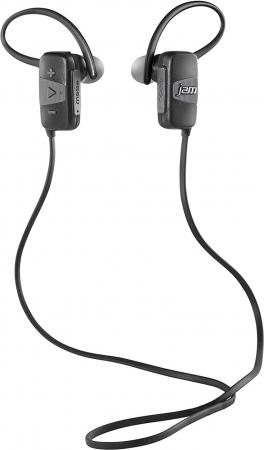 JAM Transit Mini BT Earbuds Grey