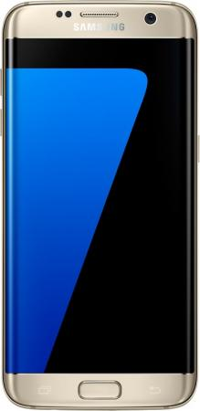 Samsung Galaxy S7 Edge G935F 32GB Gold