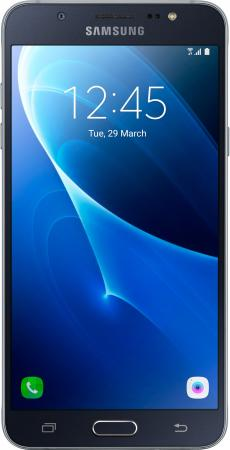 Samsung Galaxy J7 J710F/DS Black
