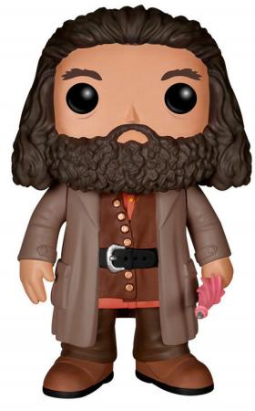 "Funko POP! Vinyl: Harry Potter: Rubeus Hagrid (6"")"