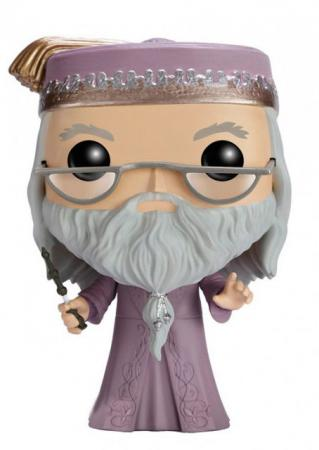Funko POP! Vinyl: Harry Potter: Albus Dumbledore (Michael Gambon)