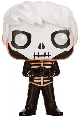 Funko POP! Vinyl: MCR: Skeleton Gerard Way