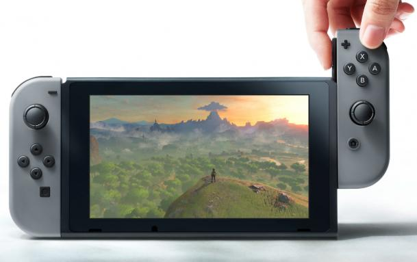 TOP игр для Nintendo Switch