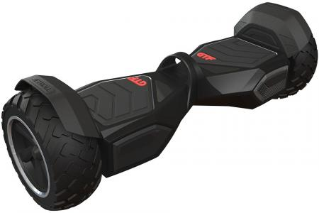 GTF Jetroll Cross Country Edition Black
