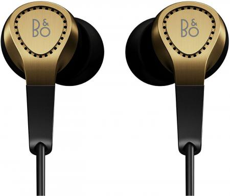 Bang & Olufsen BeoPlay H3 Champagne