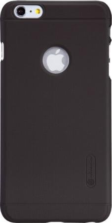 Nillkin Super Frosted Shield for iPhone 6+ Brown