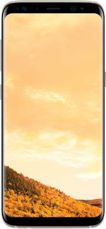 Samsung Galaxy S8 G950F 64GB Gold