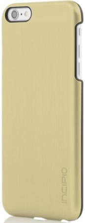 Incipio feather SHINE for iPhone 6 Plus Gold