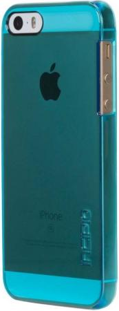 Incipio feather Pure for iPhone 5/5s/SE Cyan